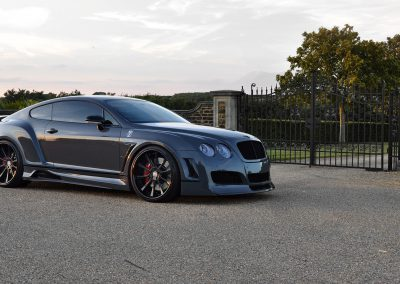Tuned-Bentley-Continental-GT0